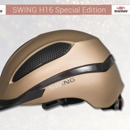 Casco swing H16 edition