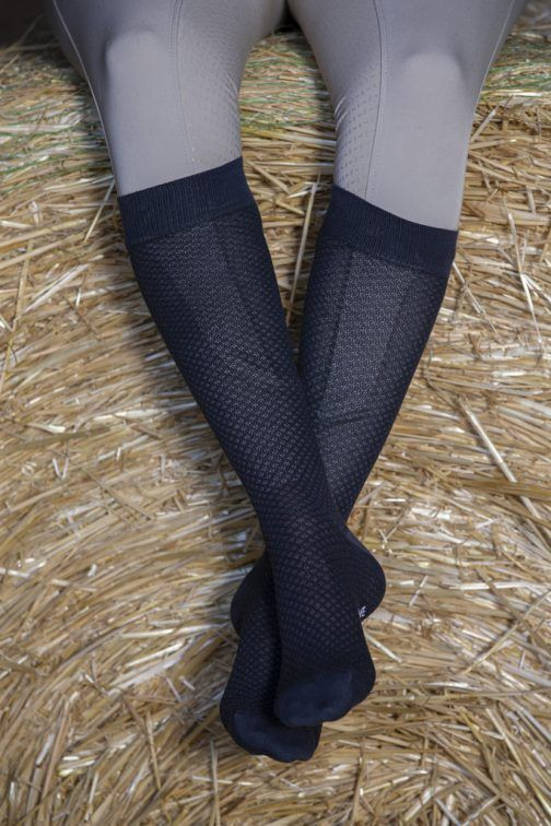 """Calcetines Equithéme """"Bambou"""""""