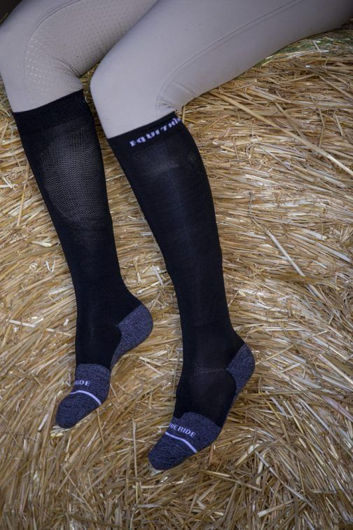 """Calcetines Equithéme """"Technic"""""""